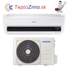 Samsung Wind-Free ESSENCIAL 2,5kW R32 AR09NXWXBWKNEU/XEU s montážou