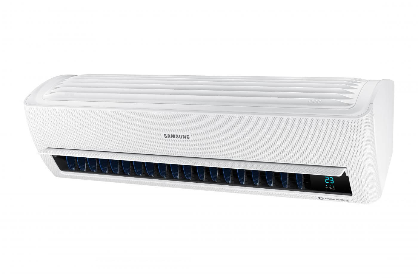 Samsung Wind-Free ESSENTIAL 2,5kW R32 AR09NXWXBWKNEU/XEU