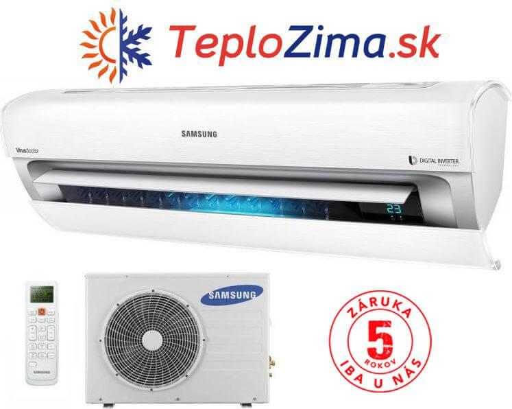 SAMSUNG AR9000 BEST 2,5kW AR09JSPFBWKNEU