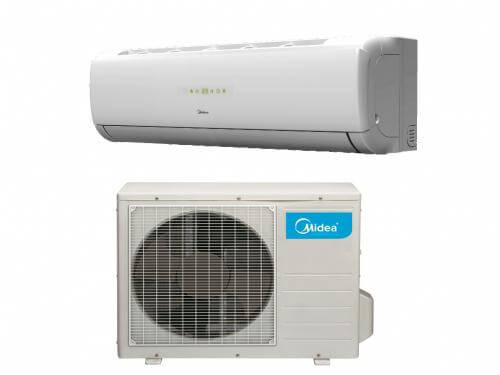 Midea Inverter MS9AU-12HRDN1