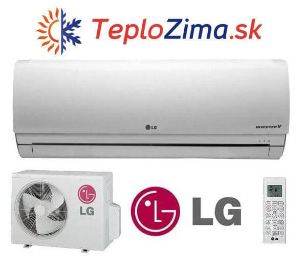 LG Standard Plus PC18SQ