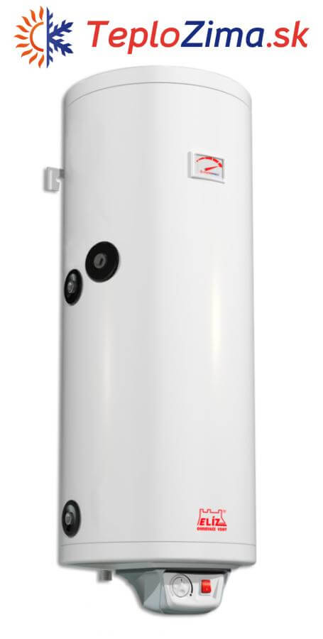 Kombinovaný zvislý zásobnk ELIZ EURO 120T