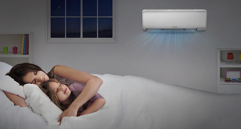 Ako vybrať vhodnú klimatizáciu