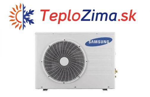 Samsung GOOD AR5580 2,5kW s Wifi