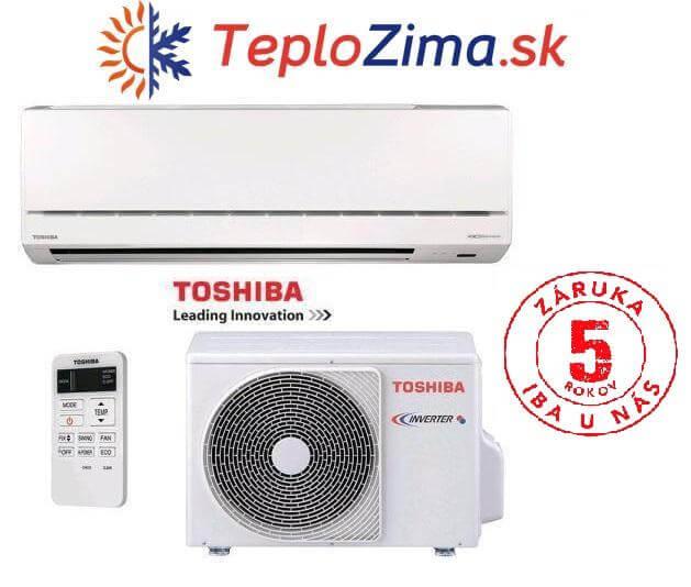 TOSHIBA RAS-107SKV-E5 / RAS-107SAV-E5