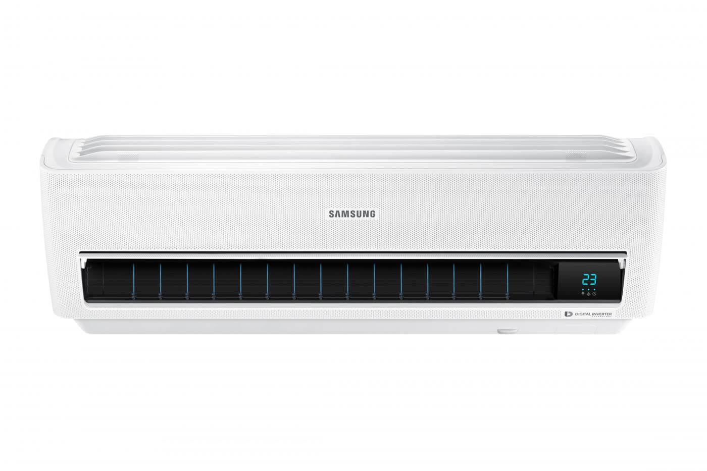 Samsung Wind-Free OPTIMUM 3,5kW R32 AR12RXPXBWKNEU/XEU