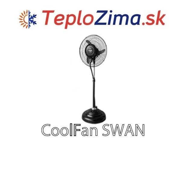 CoolFan SWAN