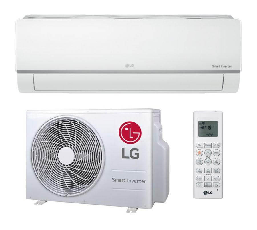 LG Standard Plus 3,5 kW (PC12SQ.NSJ/UA3)
