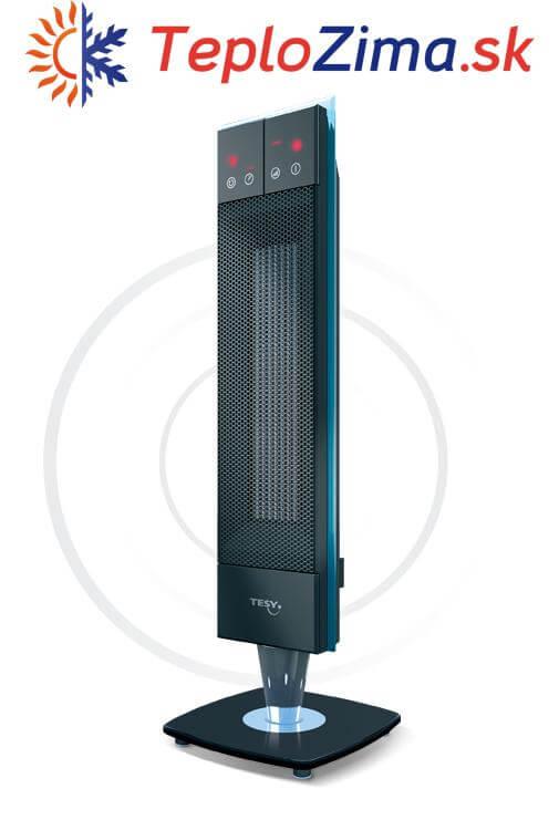 Prenosný ohrievač vzduchu HL 293 V PTC