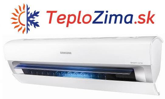 Samsung AR9000 BEST 3,5kW AR12JSPFBWKNEU vnútorná