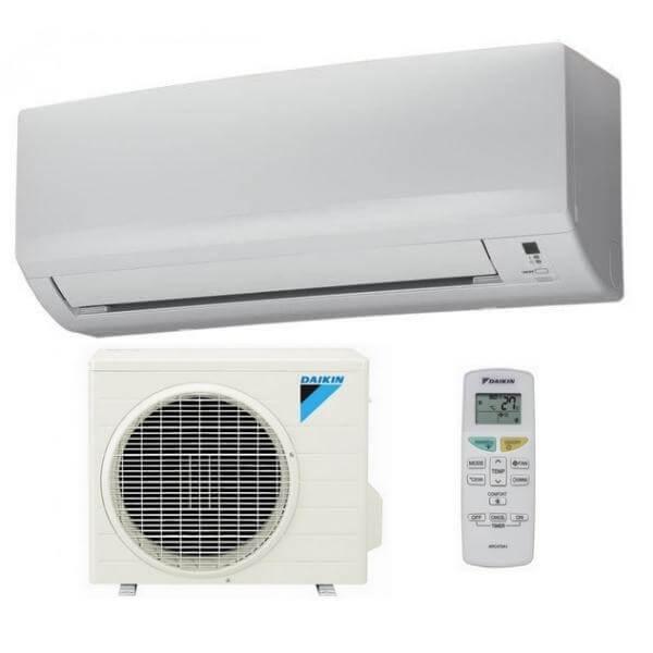 DAIKIN Eco Comfort FTXB35C+RXB35C