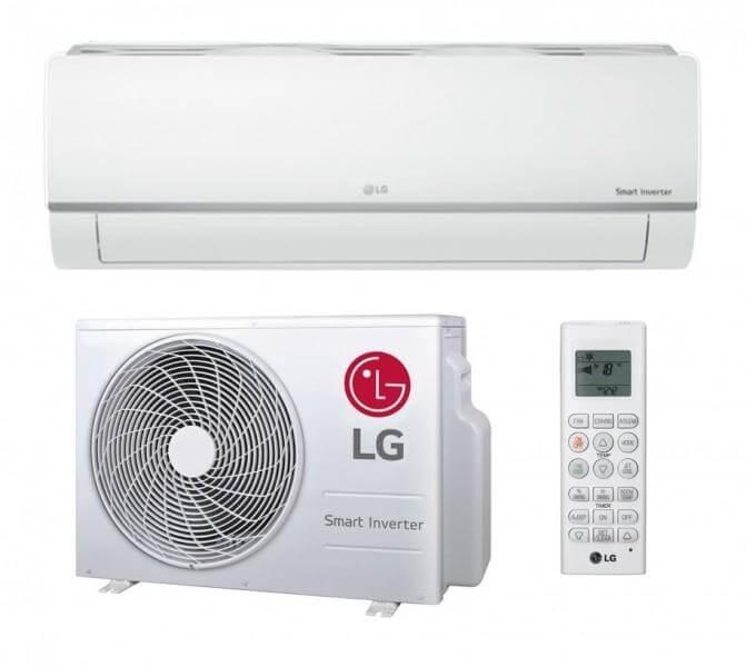 LG Standard Plus PC09SQ