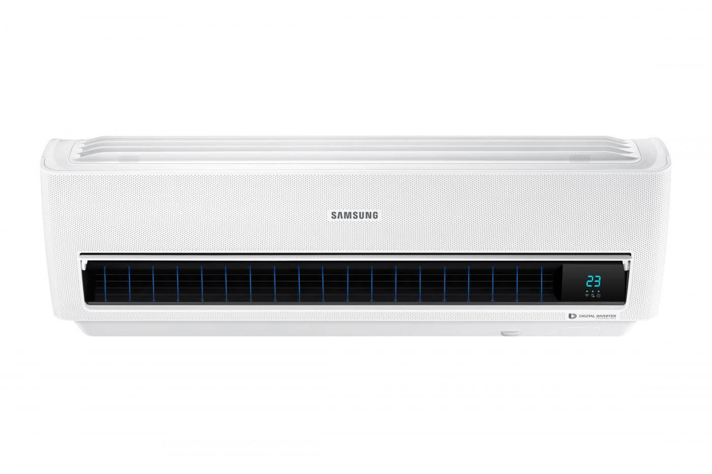 Samsung Wind-Free ESSENTIAL 5kW R410a AR18NXWXBWKNEU/XEU