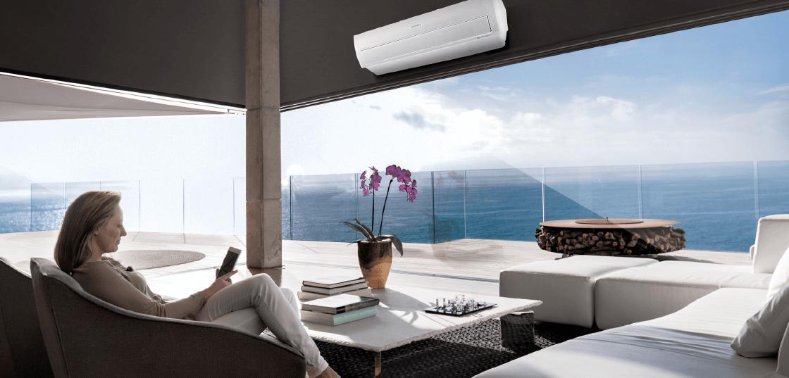 Možné zdravotné problémy spôsobené klimatizáciou