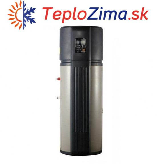 Tepelné čerpadlo SINCLAIR SWH-35/300TSL