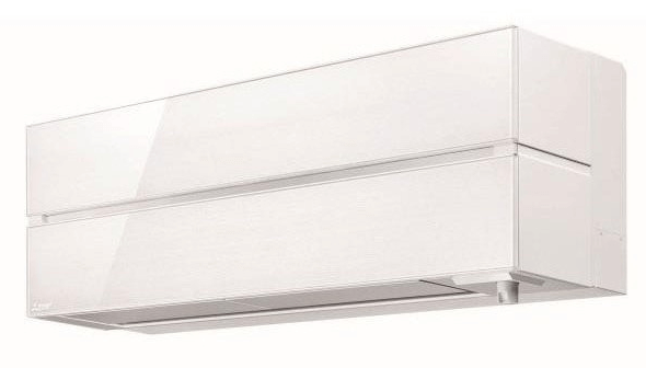Mitsubishi -Diamond Prírodná biela 3,5kW (MSZ-LN35VG W + MUZ-LN35VG)