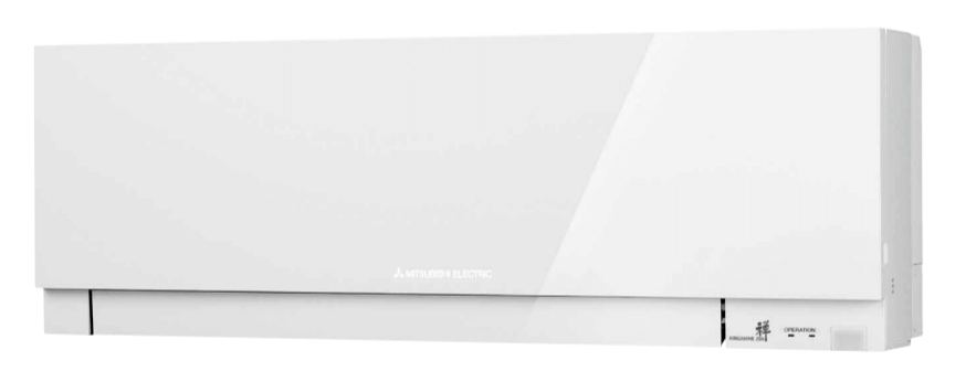 MITSUBISHI KIRIGAMINE ZEN Biela 5,0kW (MSZ-EF50VGW / MUZ-EF50VG)