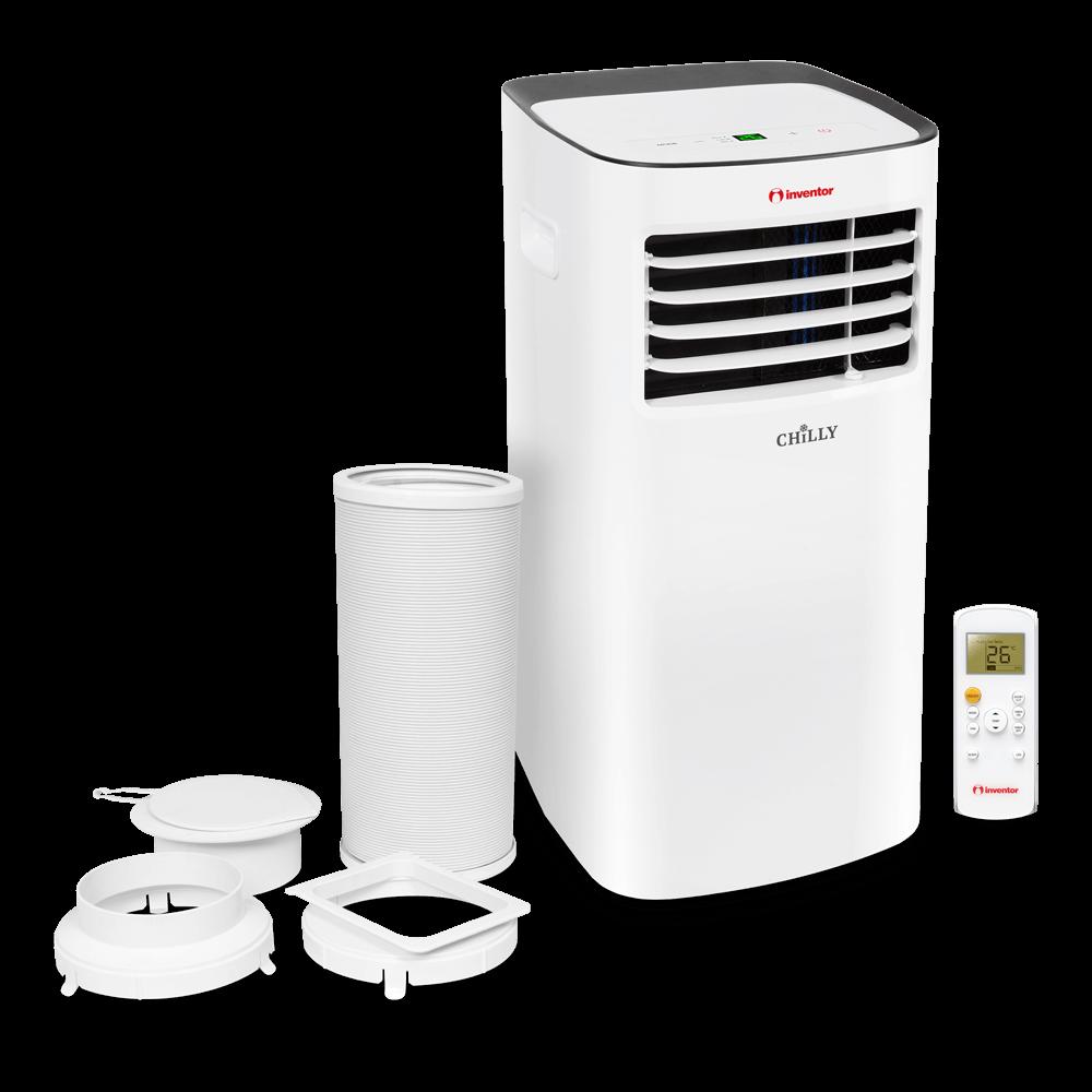 Mobilná klimatizácia Inventor CHILLY 2,6kW