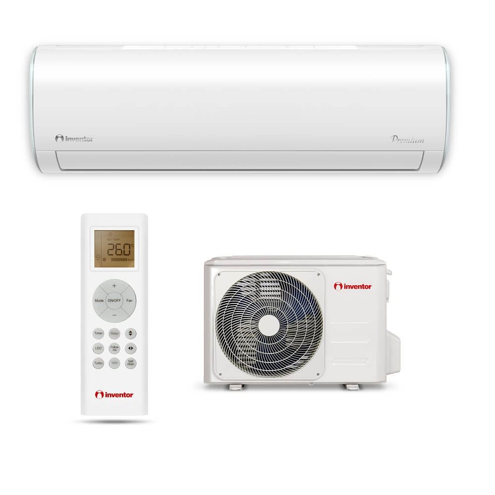 INVENTOR Premium 3,5 kW (PR1VI32-12WF/PR1VO32-12) s WIFI a montážou
