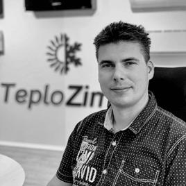 Martin - TeploZima.sk