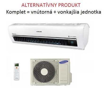 samsung ar7000 alternatívny produkt