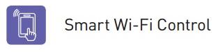 samsung smart wi-fi control