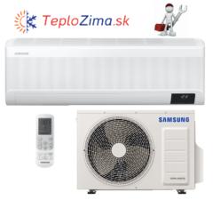 Samsung Wind Free ELITE 2,5 kW s montážou