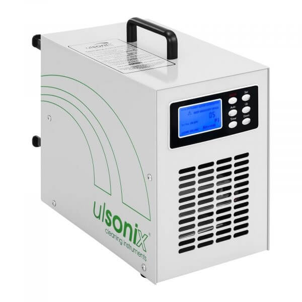 Čistenie vzduchu ozónovým generátorom